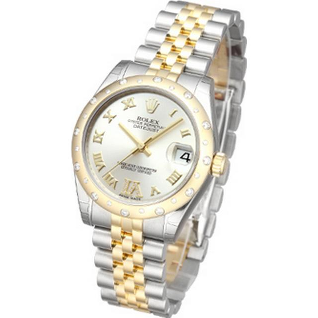 Rolex Oyster Perpetual Datejust 31 (178343/1)