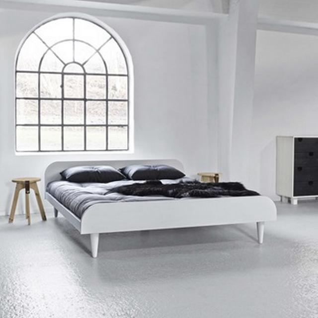 KARUP Twist Bed 160x200cm