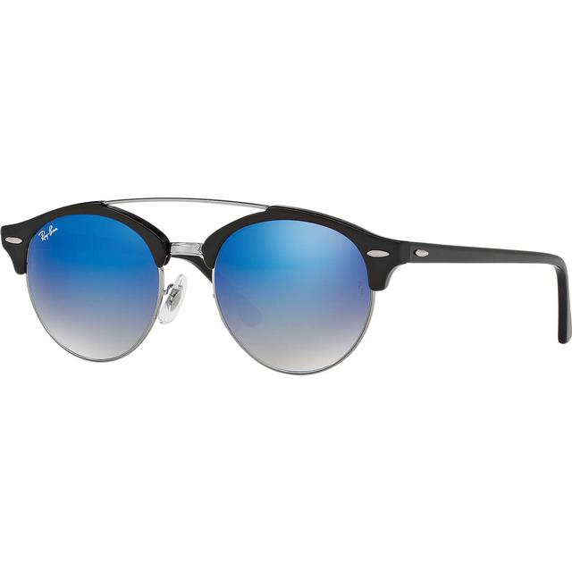 Ray-Ban Clubround Double Bridge RB4346 62507Q