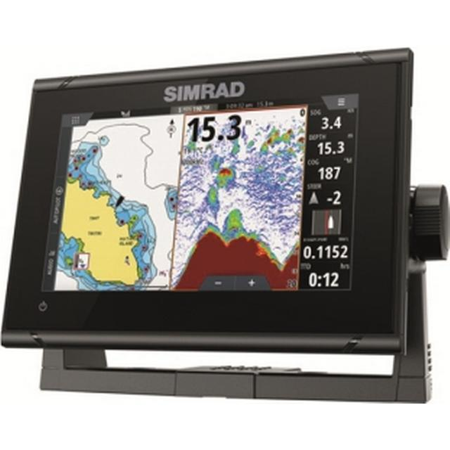 Simrad GO7 XSR TotalScan