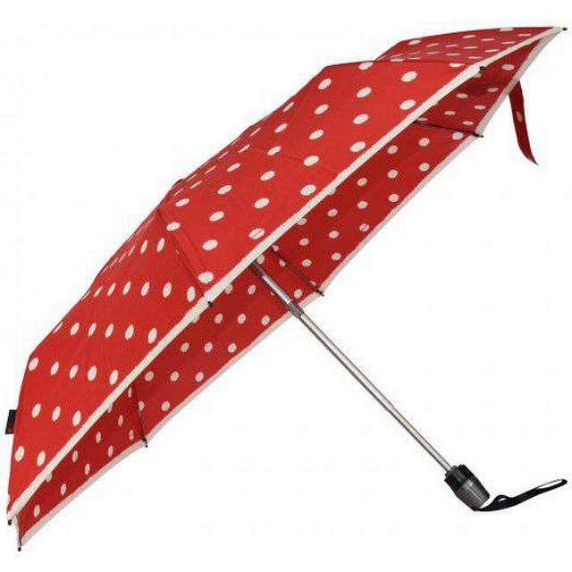 Knirps T.200 Duomatic Dot Art Red (9532004903)