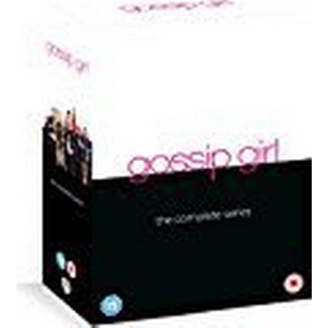 Gossip Girl - Series 1-6 - Complete (DVD)