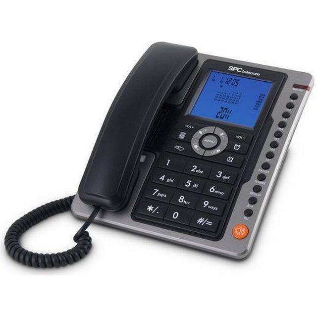 SPC Office Pro 3604N Black