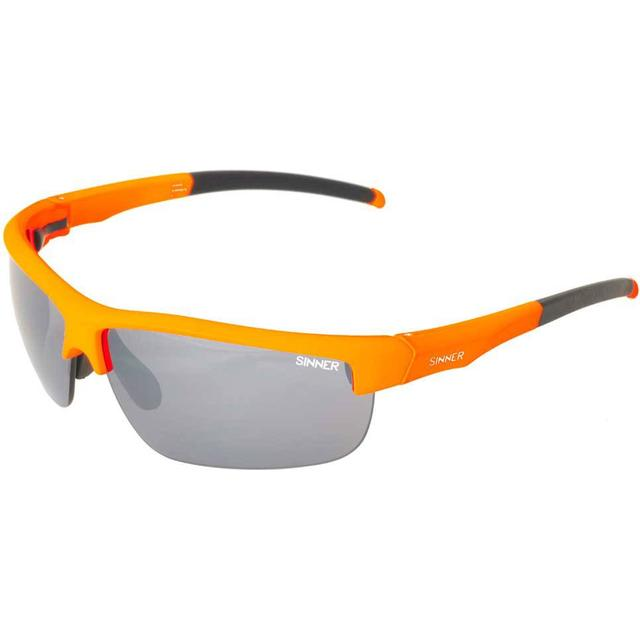 Sinner Antigua Orange/Black SISU-704