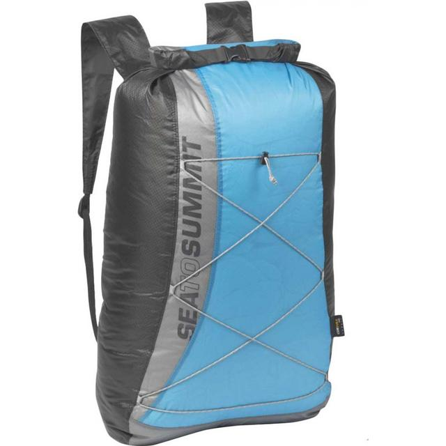 Sea to Summit Ultra-Sil Dry Daypack 22L - Blue