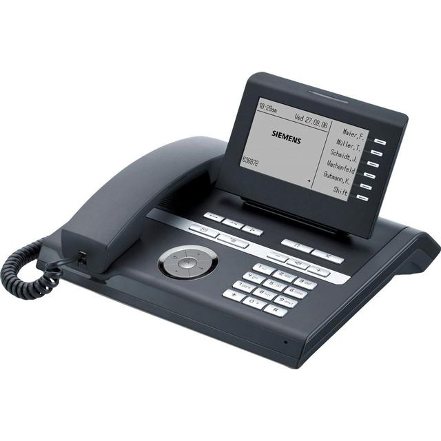 Telekom Octophon F640 Ice Blue