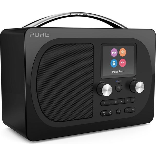 Pure Evoke H4 Prestige Edition