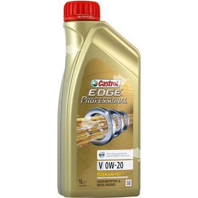 Castrol Edge Professional V 0W-20 1L Motorolja