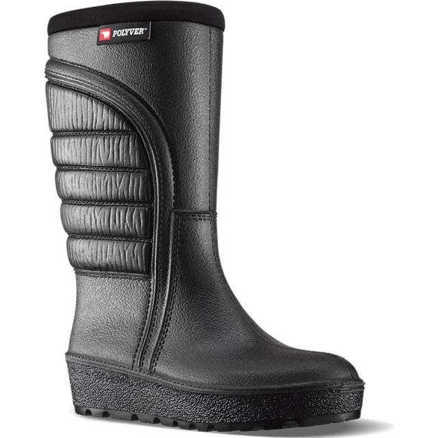 Polyver Winter - Boots - Black
