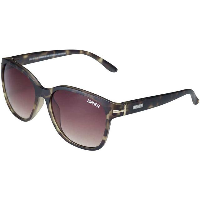 Sinner Paraiso Polarized Green SISU-730