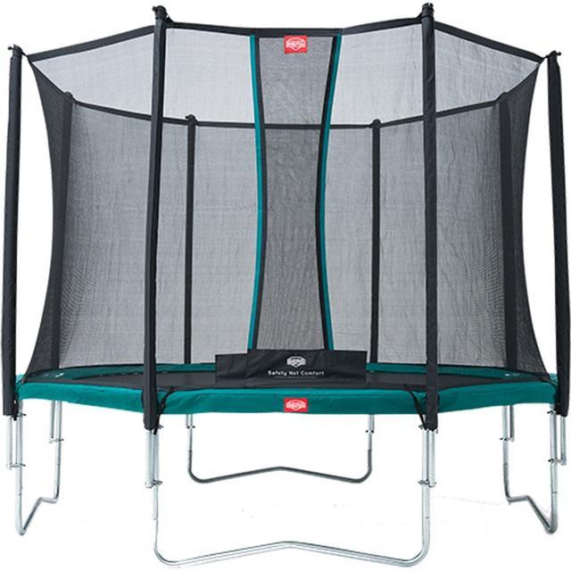 Berg Favorit 430cm + Safety Net Comfort