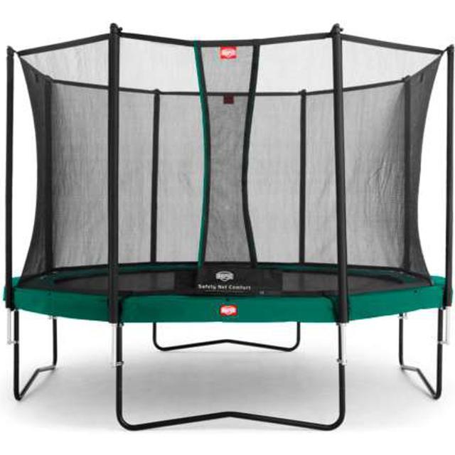 Berg Champion Tattoo 430cm + Safety Net Comfort
