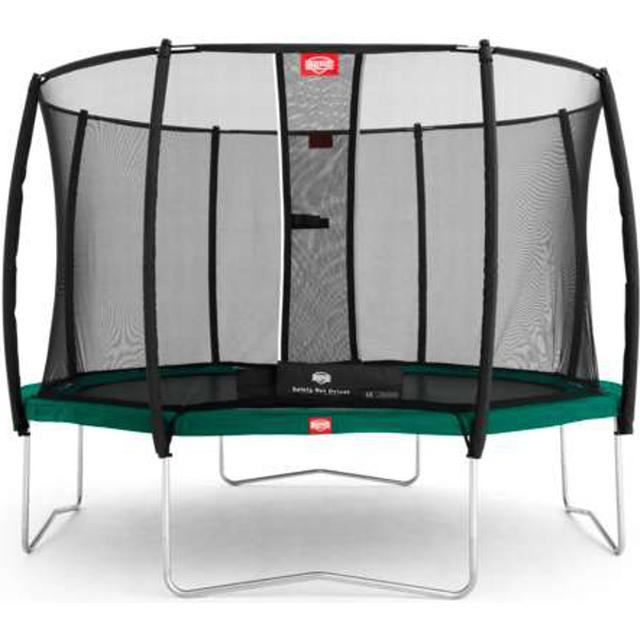 Berg Favorit Tattoo 430cm + Safety Net Deluxe