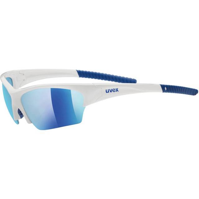 Uvex Sunsation White Blue