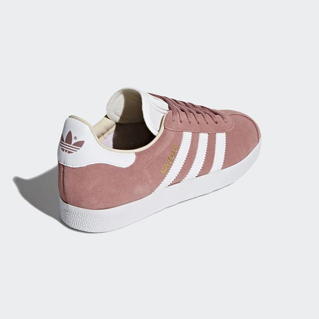 Adidas Originals Dam Gazelle Running Skor Ash Pearl CQ2186