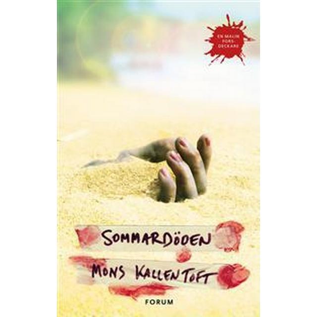 Sommardöden (Storpocket, 2013)