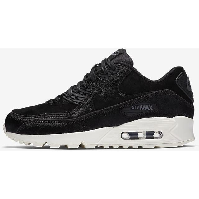 Nike Air Max 90 LX - Black/Grey