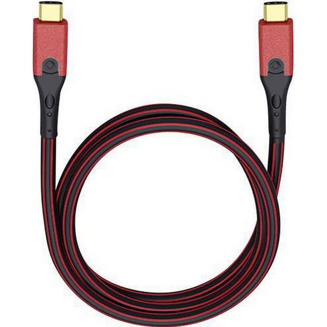 Oehlbach Evolution CC USB C-USB C 3.1 Gen 2 1.5m