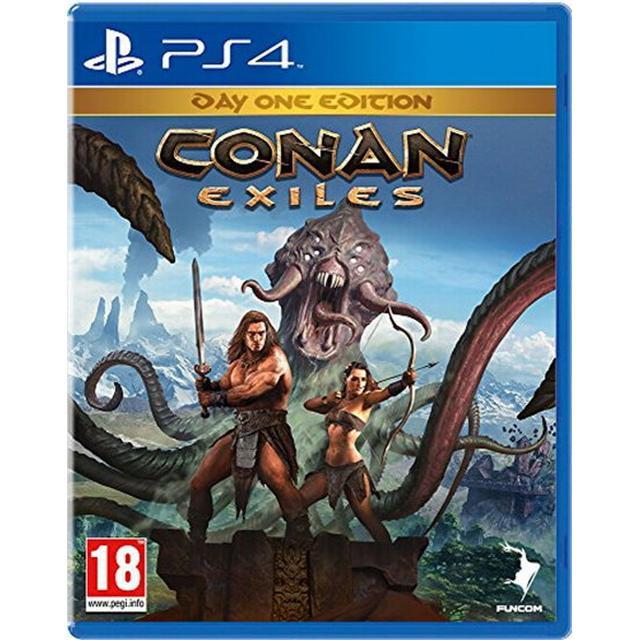 Conan Exiles - Collector's Edition