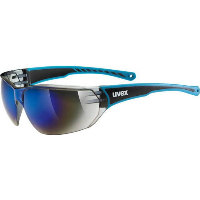 Uvex Sportstyle 204 Blue
