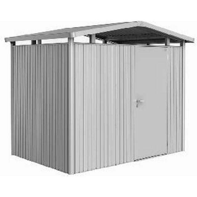 Biohort Panorama P2 Standard Door (Byggnadsarea 5.41 m²)