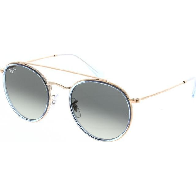 Ray-Ban Double Bridge RB3647N 906771