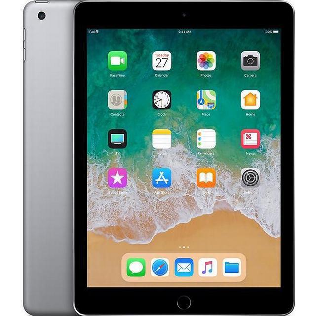 "Apple iPad 9.7"" 32GB (6th Generation)"