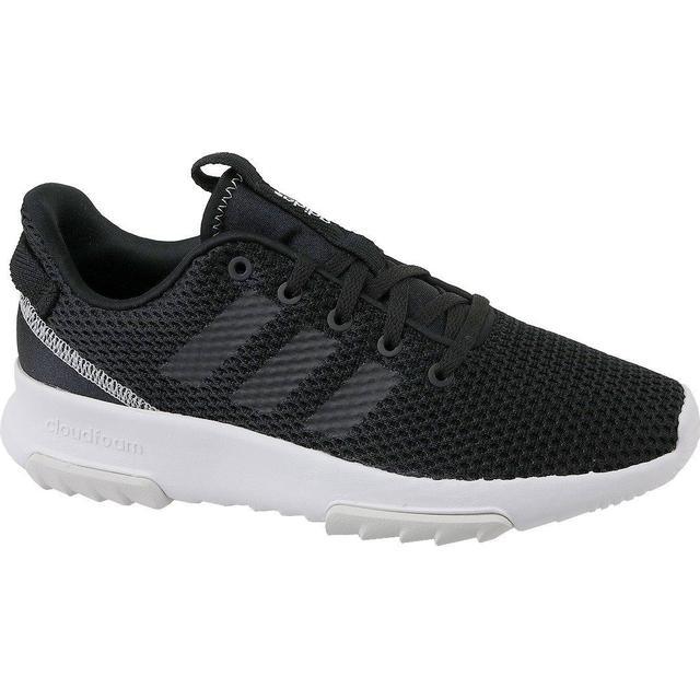 Sneakers, Dam, Adidas Cloudfoam Racer TR CG5764, Svart
