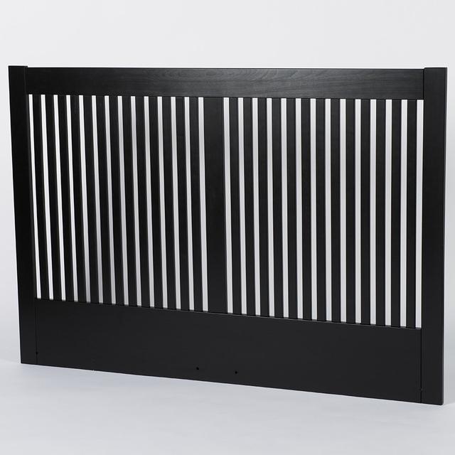 Zebra collection Nova Sänggavel 180cm