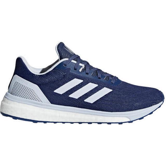 Adidas Response W BlackBlueWhite