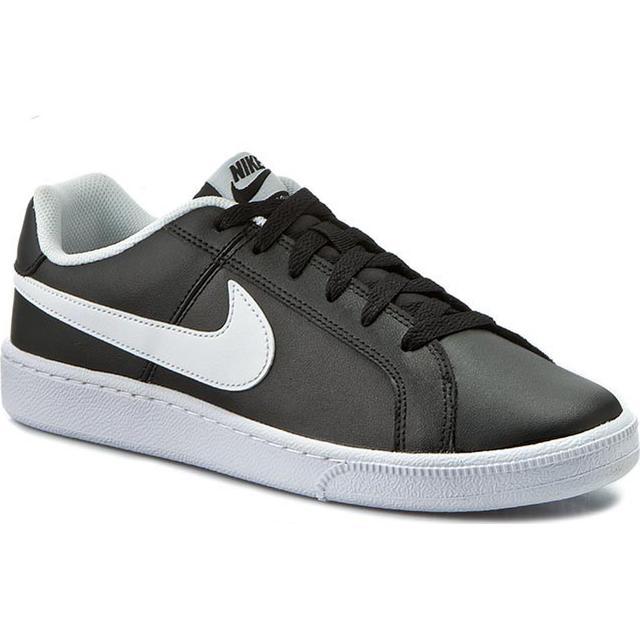 Nike Court Royale - Black/White
