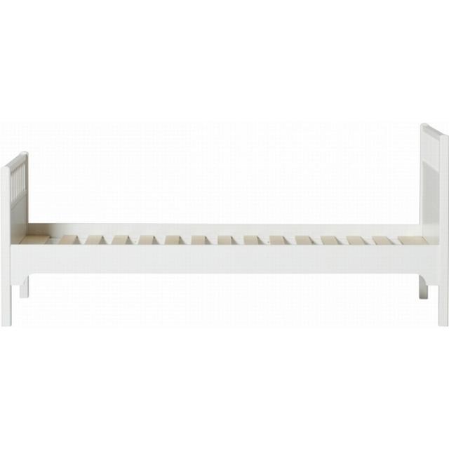 Oliver Furniture Seaside Sängram 90x200cm