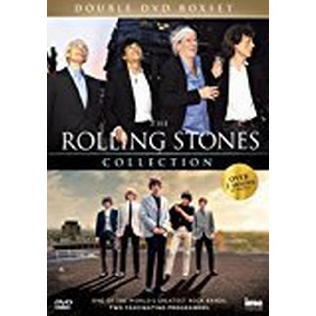The Rolling Stones Collection (Double DVD)