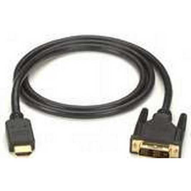 Black Box HDMI-DVI 5m