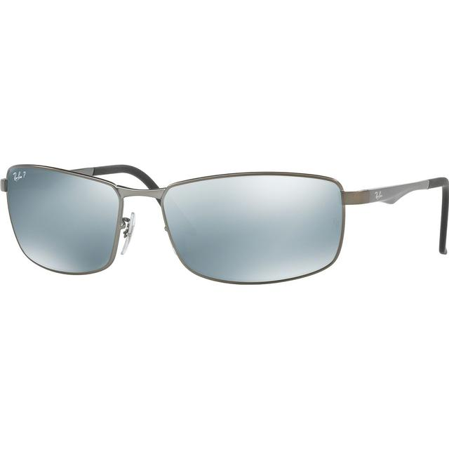 Ray-Ban Polarized RB3498 029/Y4