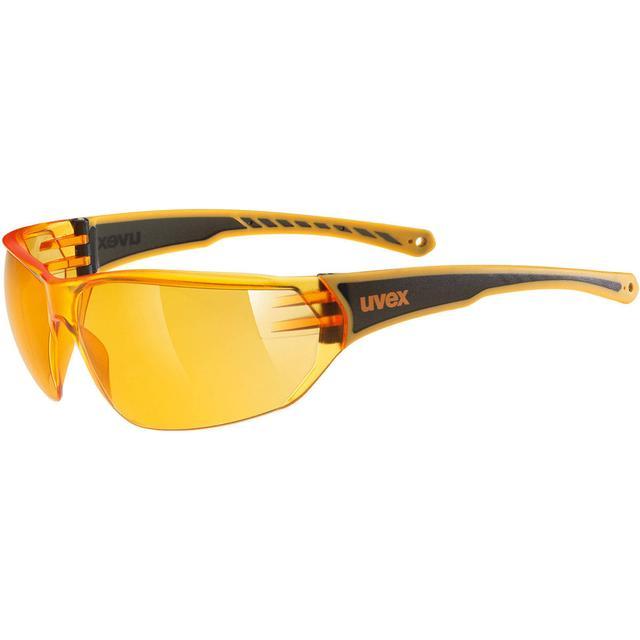 Uvex Sportstyle 204 Orange