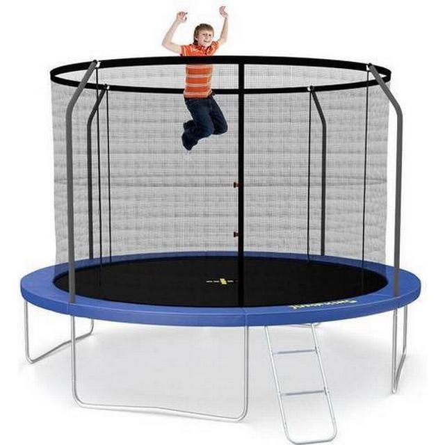 Jumpking Deluxe Trampoline 366cm