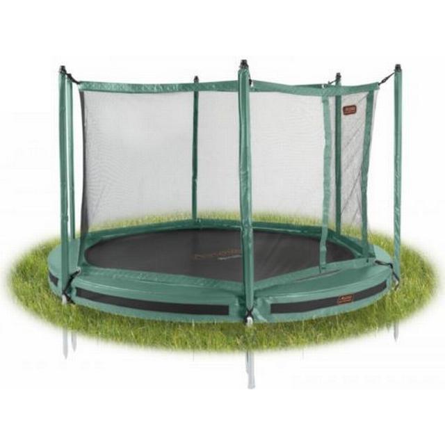 Avyna Pro-Line InGround 365cm + Safety Net