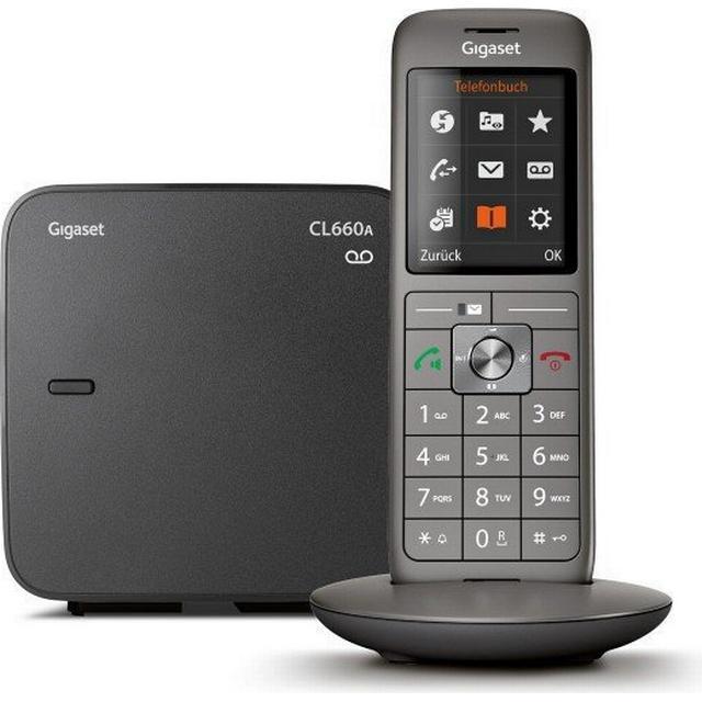 Gigaset CL660A