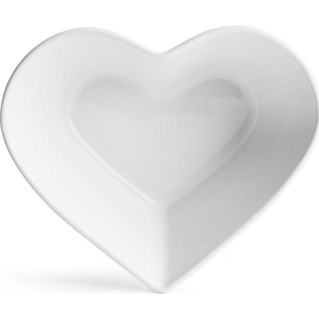 Sagaform Heart Serveringsskål