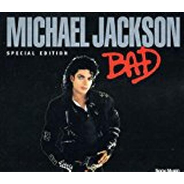 Jackson Michael - Bad - Expanded
