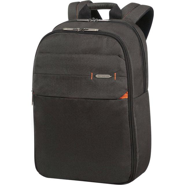 "Samsonite Network 3 15.6"" - Charcoal Black"