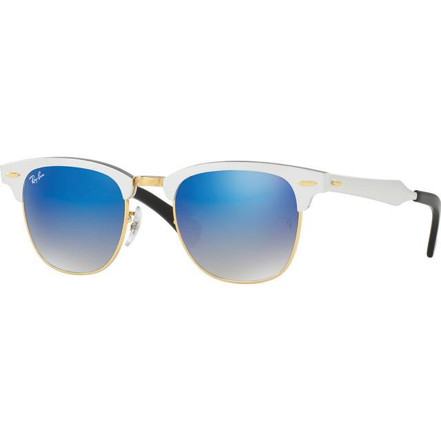 Ray-Ban Clubmaster Aluminum RB3507 137/7Q