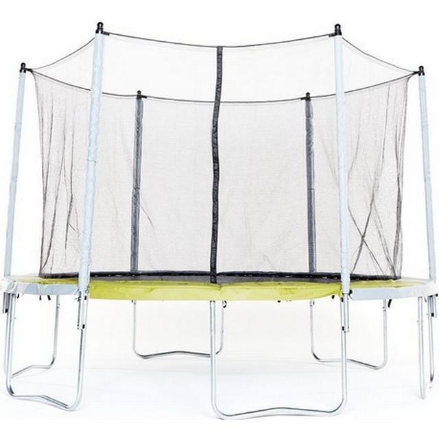 Domyos Trampoline Essential 365cm + Protective Netting