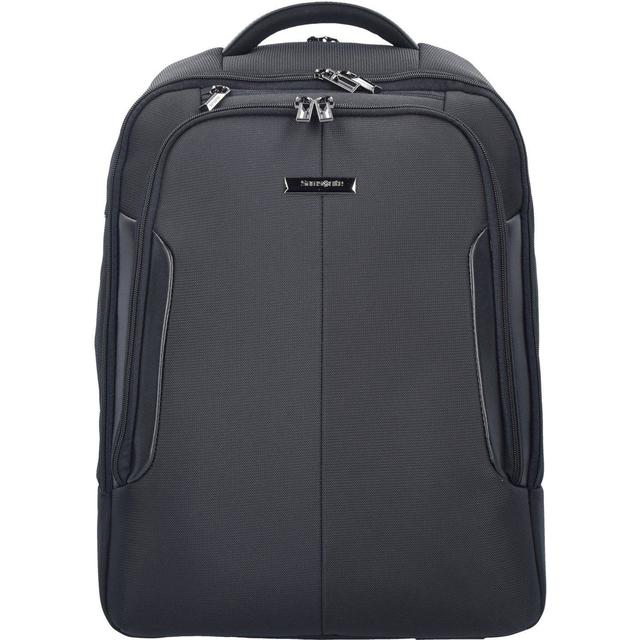 "Samsonite XBR 17.3"" - Black"