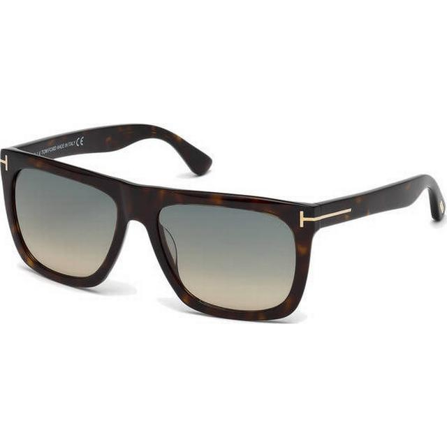 Tom Ford Morgan Havana FT0513