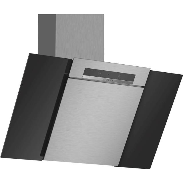 Bosch DWK87BM60 80cm (Black)