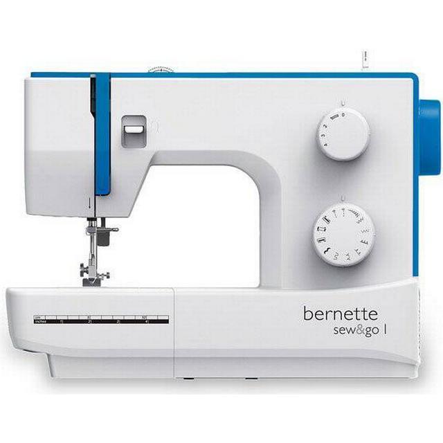 Bernina Bernette Sew & Go 1