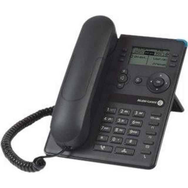Alcatel-Lucent 8008 Black