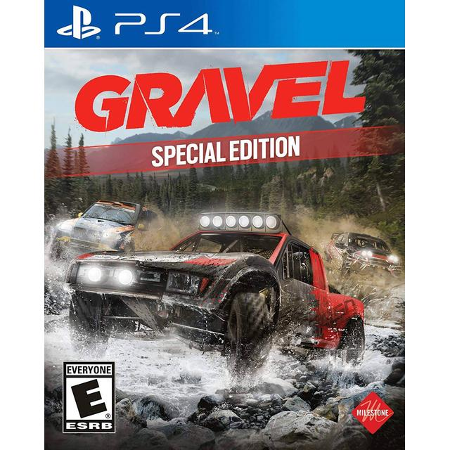Gravel - Special Edition